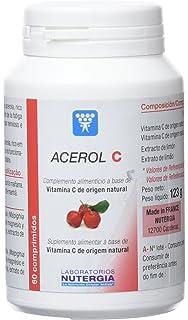 Nutergia Ergysil Gel - 200 ml: Amazon.es: Salud y cuidado personal
