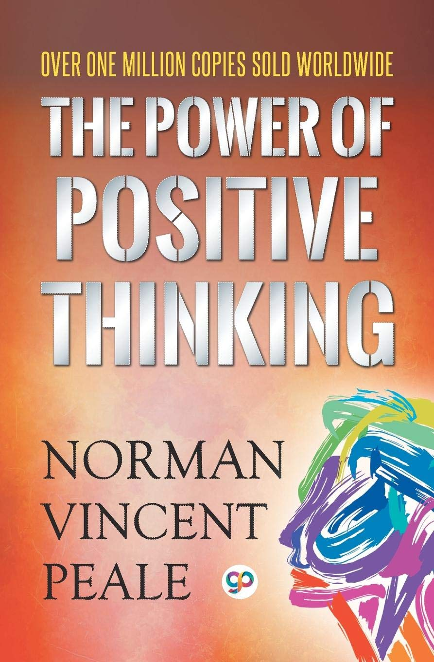 Power Positive Thinking Norman Vincent