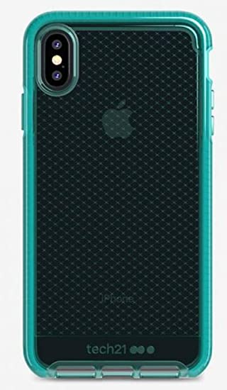 best website 9960f f0cc3 tech21 - Evo Check Case - for Apple iPhone XR with Tempered Glass ...
