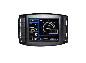 H And S Tuner >> H S Mini Maxx Race Tuner 109003 Amazon De Auto