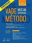 Vade Mecum Método - Legislação: Legislação - 2018