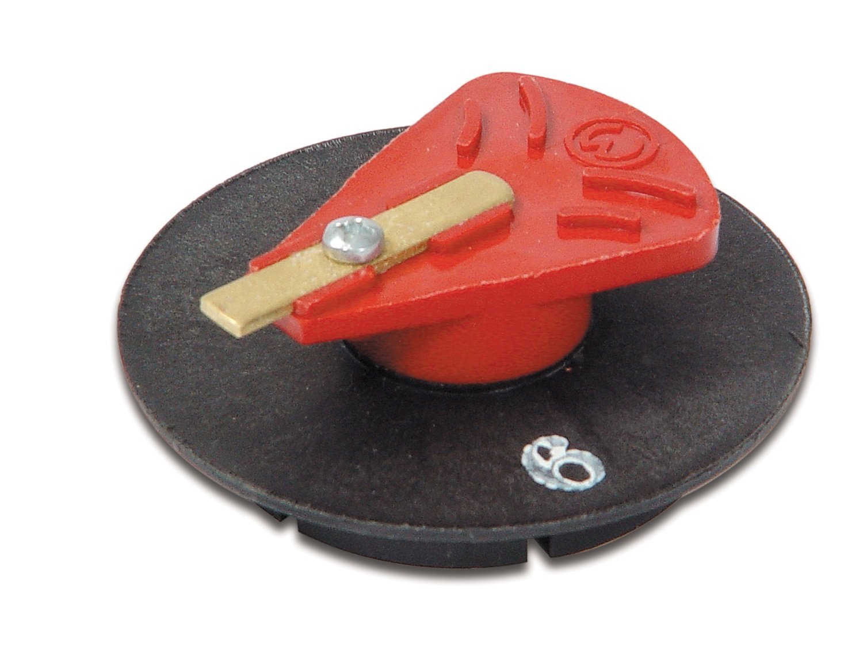Mallory 339 Distributor Rotor/Shutter Wheel (6Cyl)
