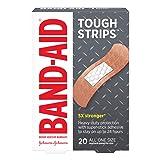 Band-Aid, 4408, Flexible Fabric Adhesive Tough