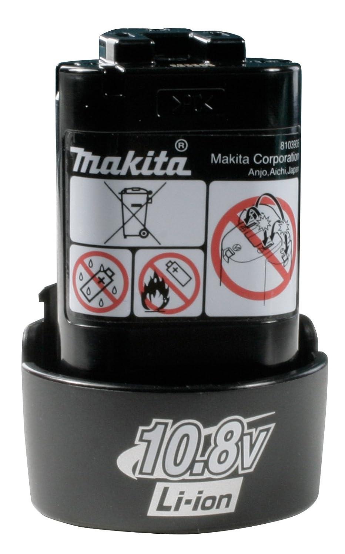 Makita DA330DWE Perceuse dangle sans fil 10,8 V