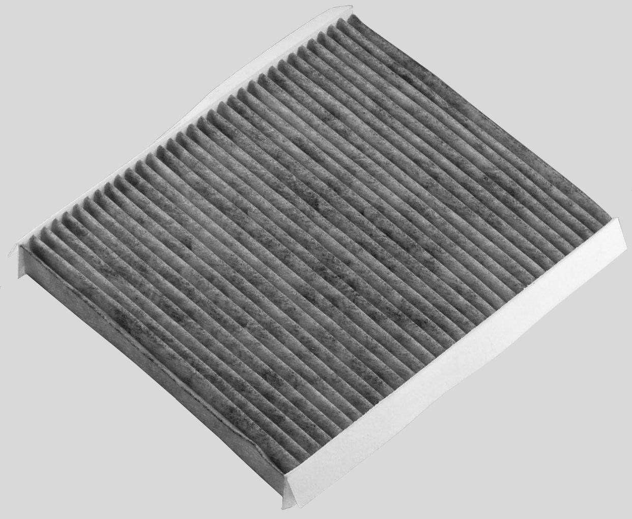 1 Pieza aire habit/áculo con carb/ón activo Open Parts CAF2134.11 Filtro