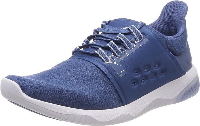 Asics Gel-kenun Lyte MX, Zapatillas de Entrenamiento para Mujer, Azul (Azure/Azure 400), 37 EU: Amazon.es: Zapatos y complementos