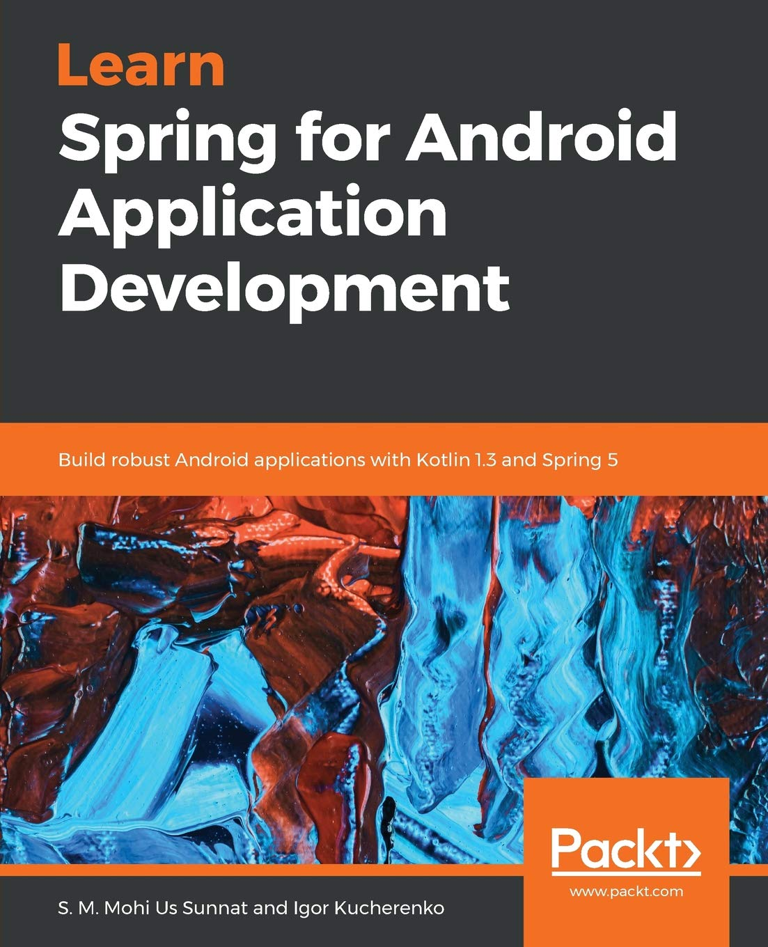 Learn Spring for Android Application Development: Build