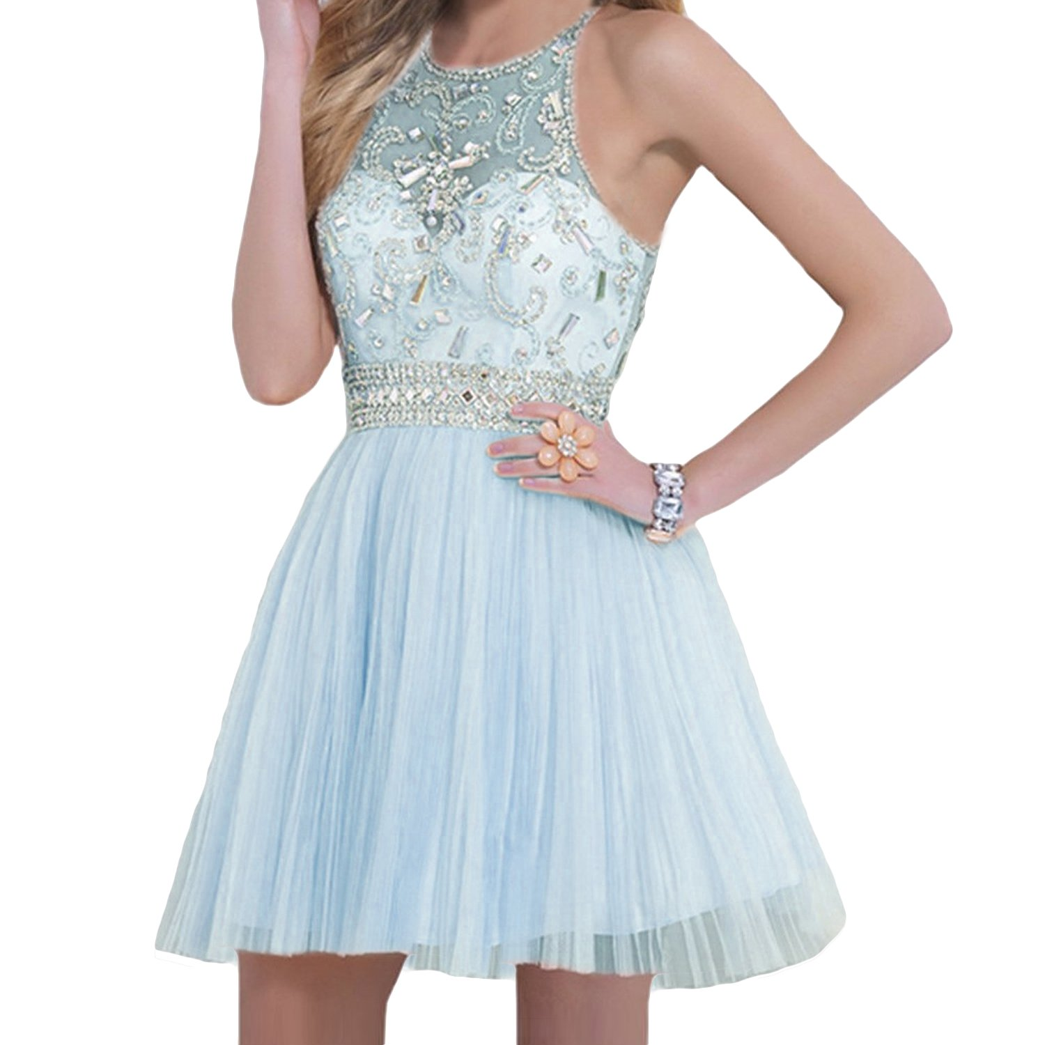 8th Grade Prom Short Prom Dresses Amazoncom