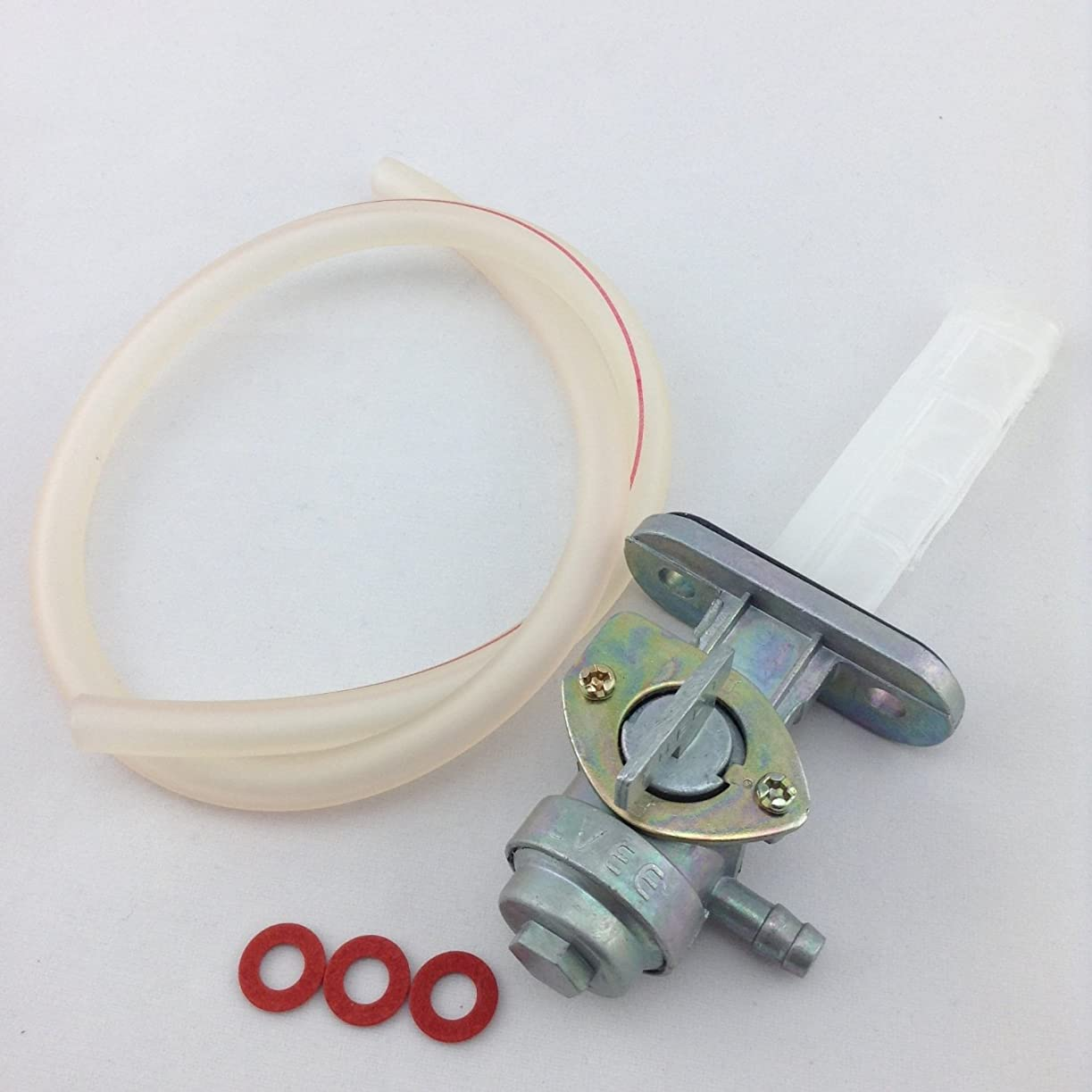 手首愛情深い松ガソリンコックスイッチ 径8mm WHSDR023 [並行輸入品]