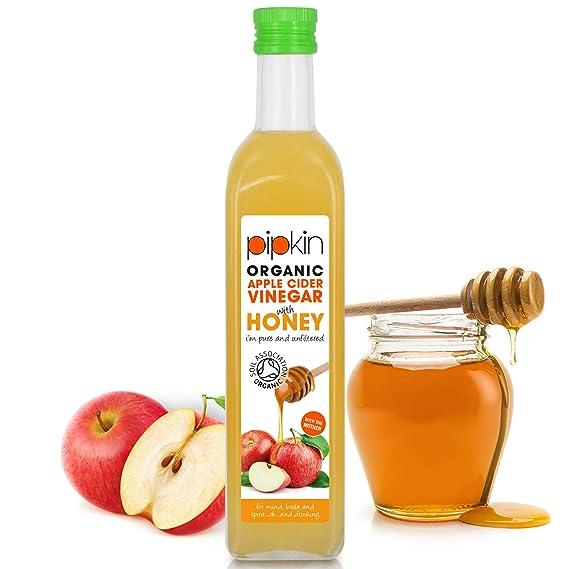 quale aceto di mele è meglio per perdere peso