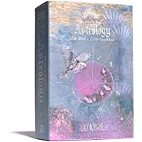 Heavenly Bodies Astrology: Deck and Little Guidebook (Deluxe Boxset)