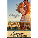 Secrets on the Sand (The Barefoot Bay Series)