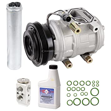 Amazon new ac compressor clutch with complete ac repair new ac compressor clutch with complete ac repair kit for kia sportage tucson sciox Image collections