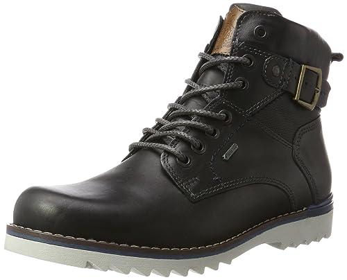 Walk, Mens Ankle Boots Fretz Men