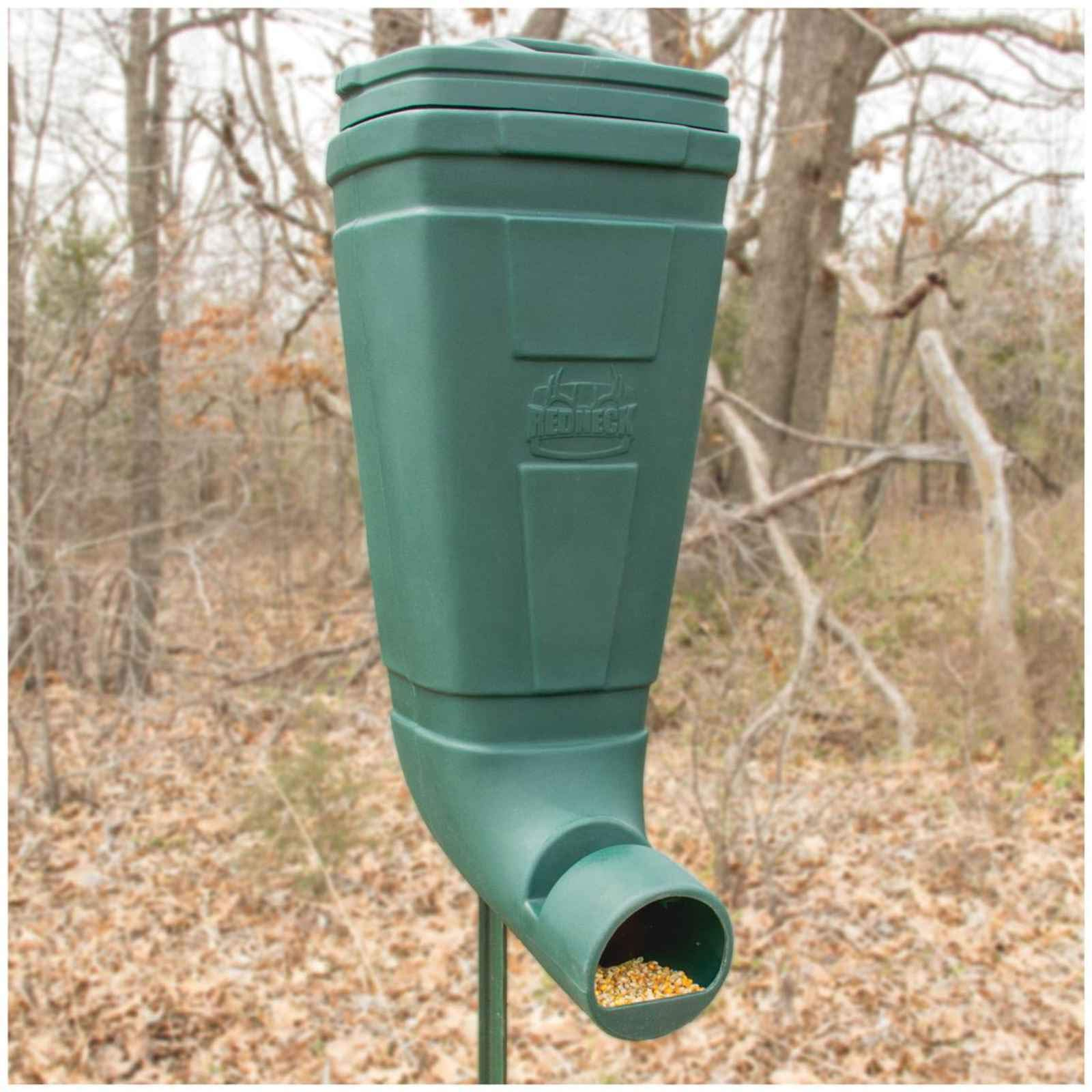 REDNEK Redneck Outdoors T-post Gravity Feeder