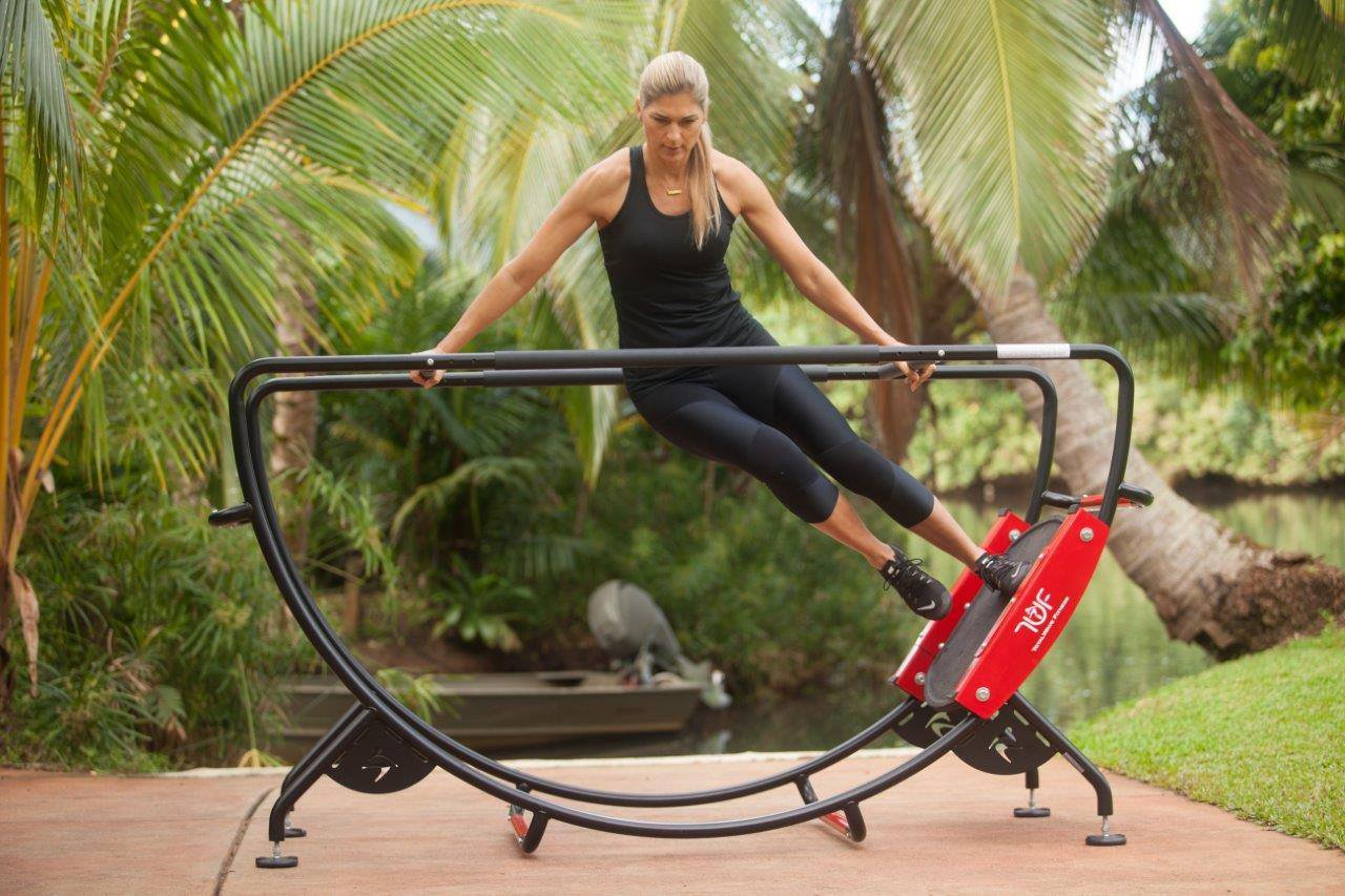 Totalwave Fitness Exercise Machine by TotalWave Fitness