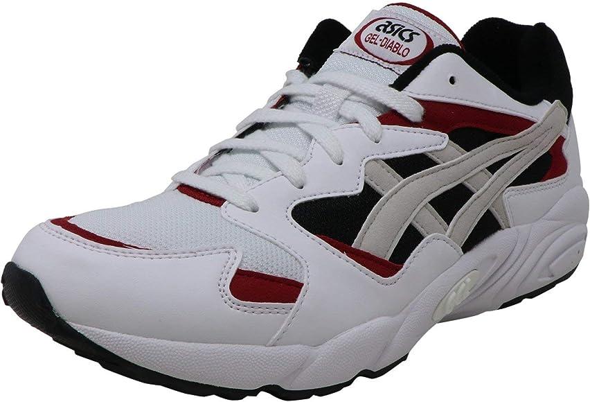 Asics Gel-Diablo Athletic Men's Shoes