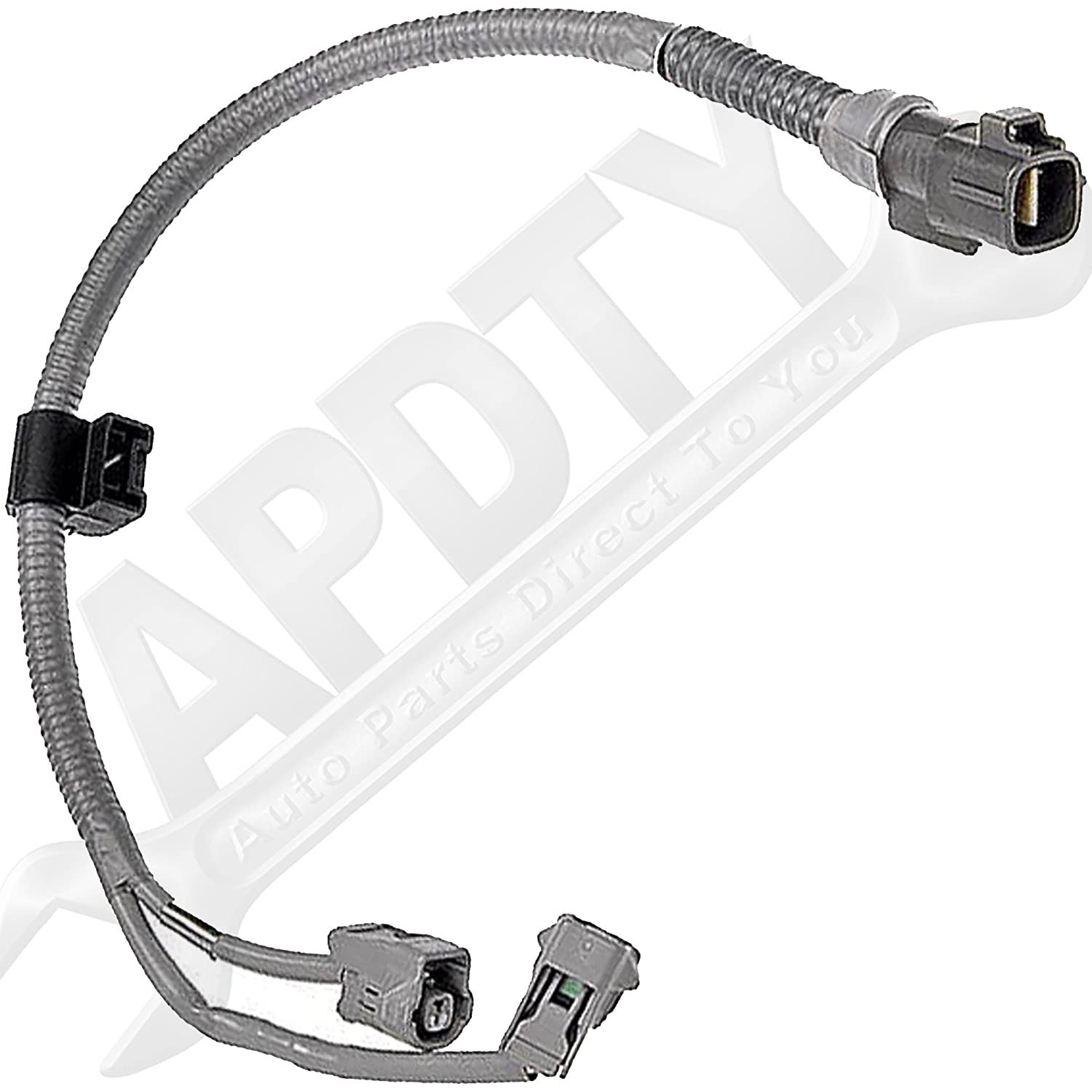71uH8 9KmtL._SL1500_ amazon com apdty 028143 engine knock sensor wiring harness Knock Sensor Wiring Harness at bayanpartner.co