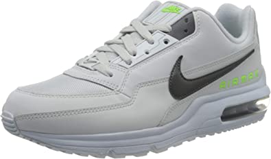 new style stable quality good selling Nike Air Max Ltd 3, Chaussures de Running Homme: Amazon.fr ...