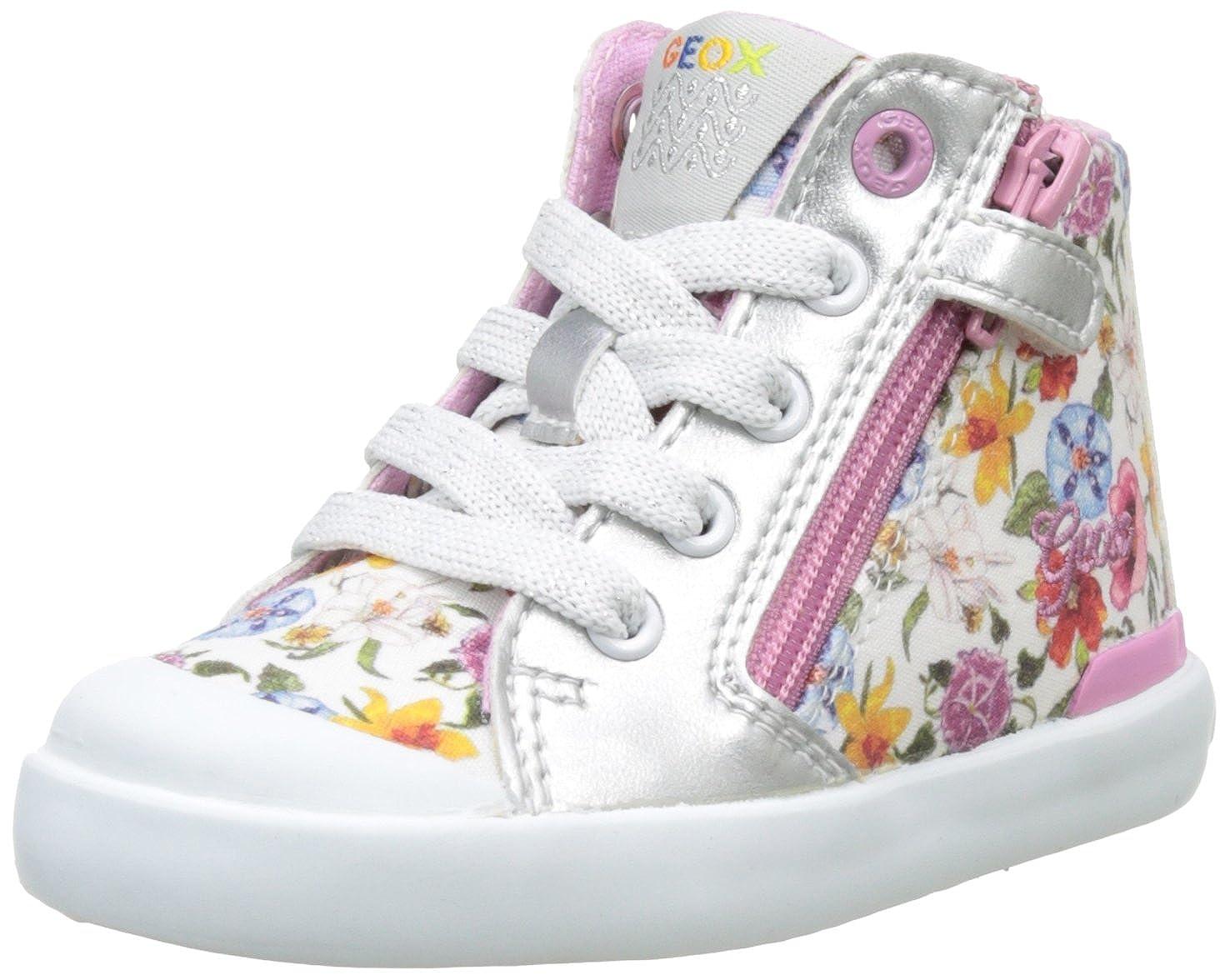 GEOX BABY TODO B 1 Sneaker (Toddler) 24 EU( Toddler) Pick