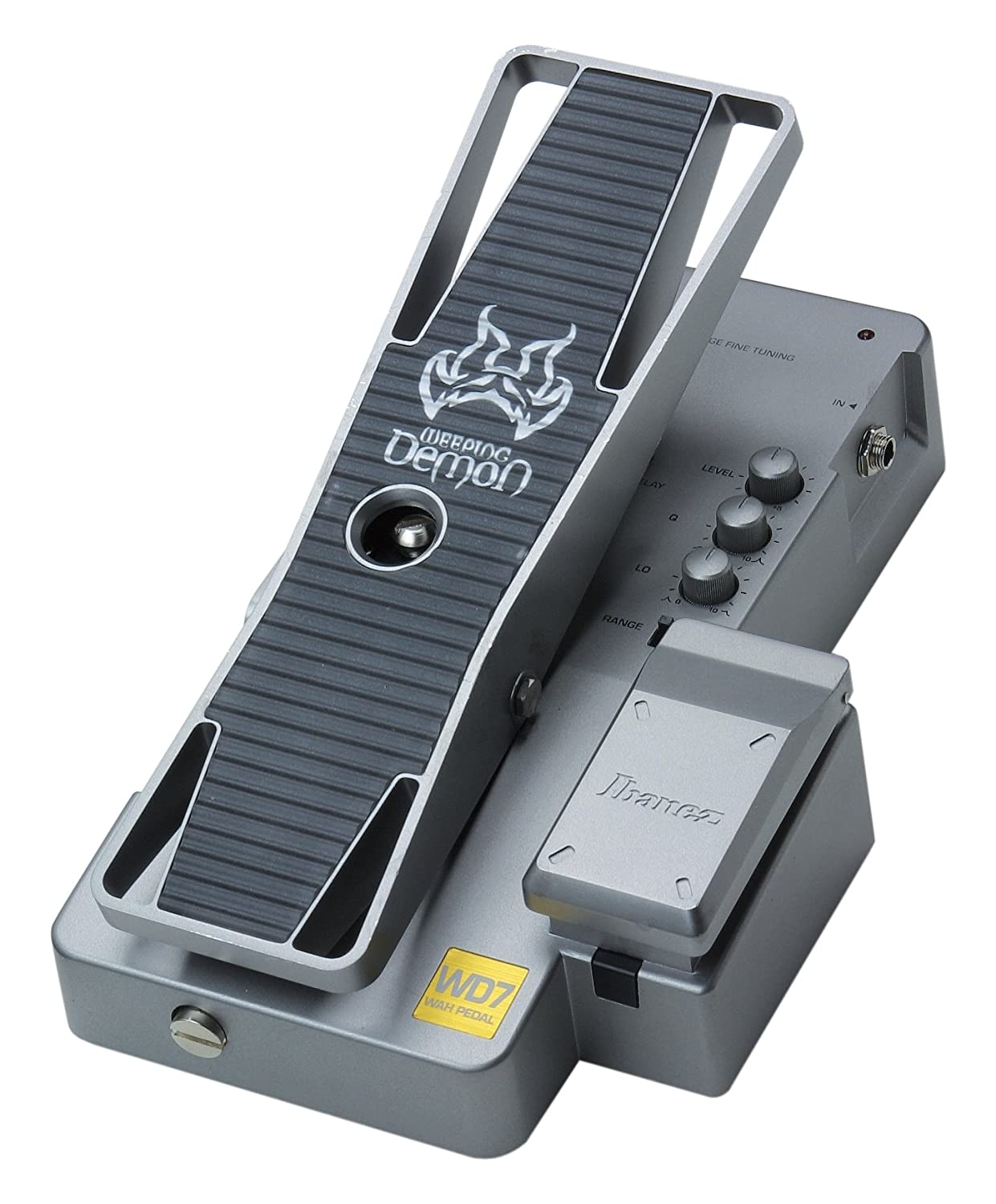 The Best Wah Pedal 2