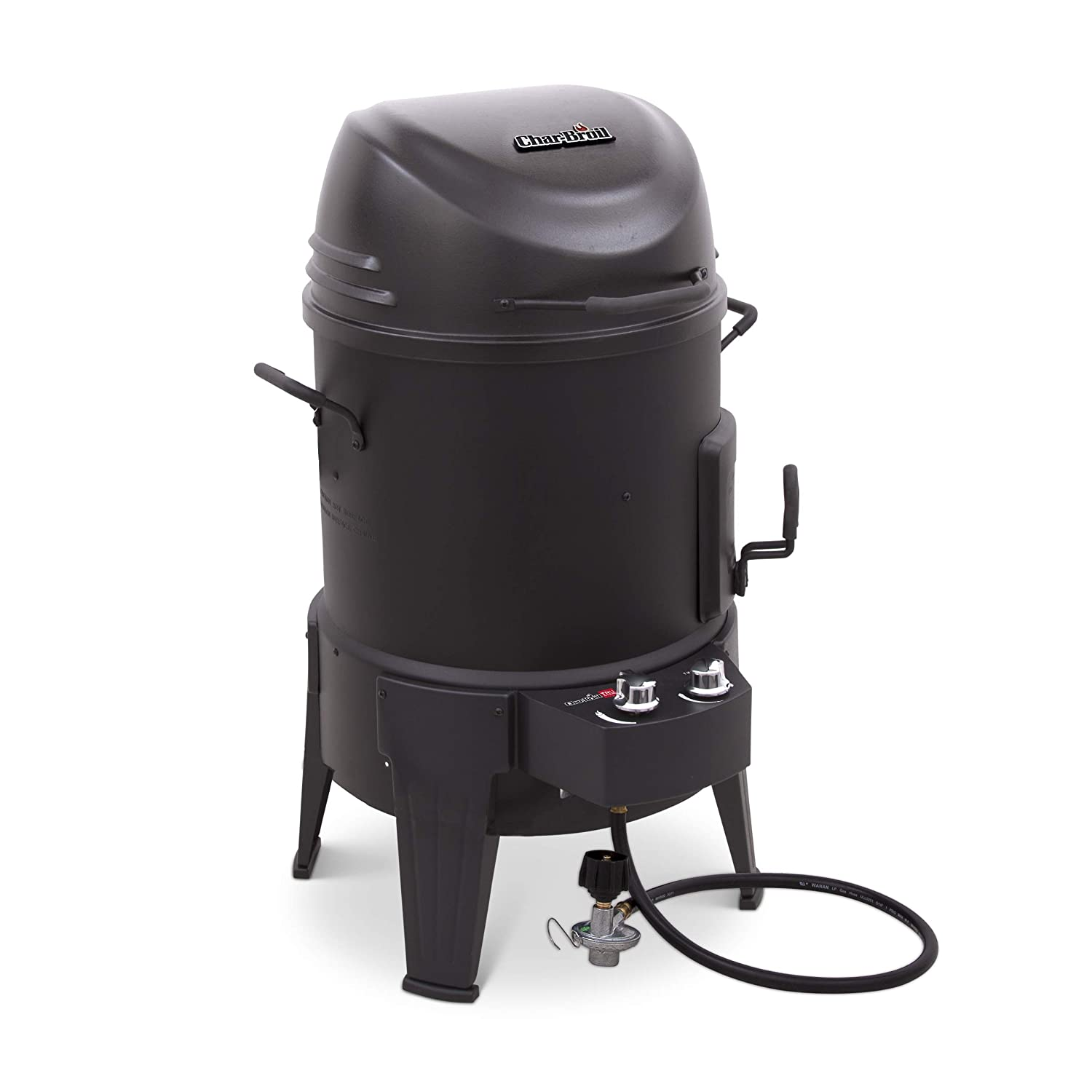 1. Char-Broil The Big Easy TRU-Infrared Smoker Roaster & Grill