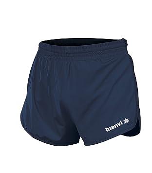 cf9d45c7c7 Luanvi Gama Pantalones Cortos de Atletismo