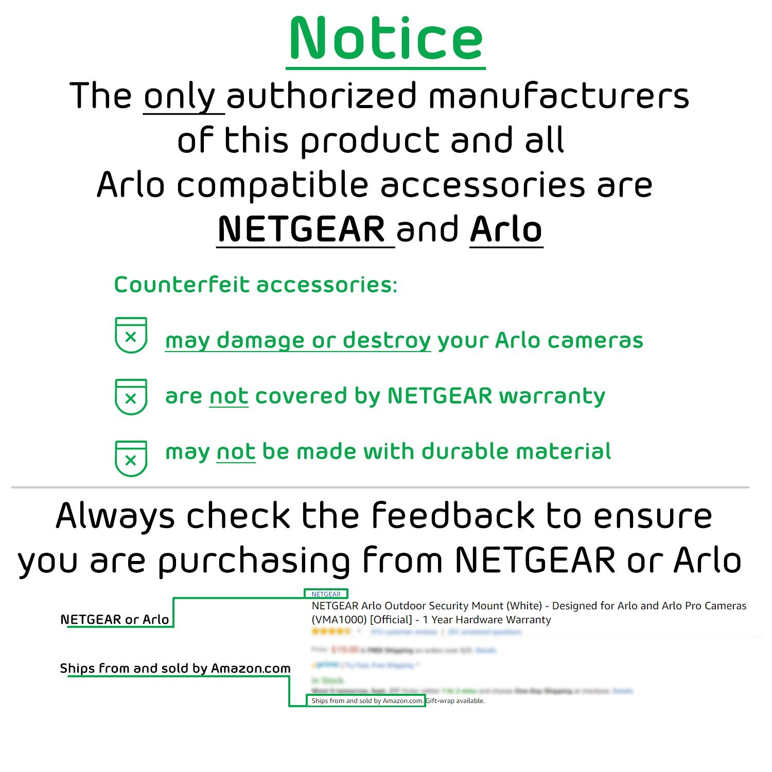 Arlo Pro by NETGEAR Security System with Siren - 2 Rechargeable Wire-Free HD Cameras with Audio, Indoor/Outdoor, Night Vision (VMS4230), Works with Alexa by NETGEAR (Image #5)