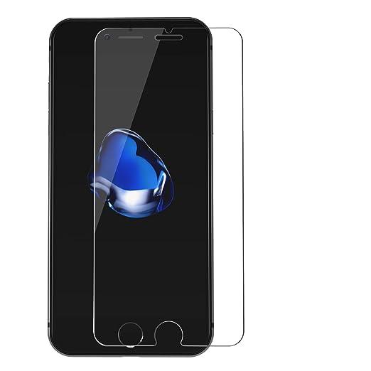 83 opinioni per iPhone 7 Pellicolla Protettiva in Vetro
