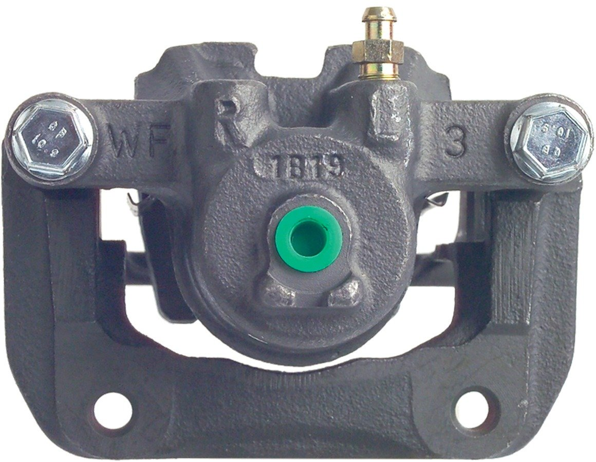 Cardone 19-B2589 Remanufactured Import Friction Ready (Unloaded) Brake Caliper
