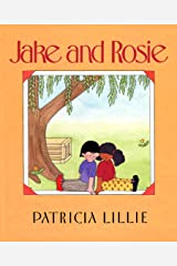 Jake and Rosie Kindle Edition