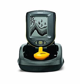 Humminbird RF15e SmartCast - Detector de peces portátil: Amazon.es: Deportes y aire libre