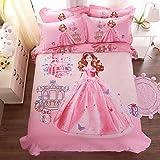 Mattel Barbie Ballet Microfiber Comforter Twin Franco Manufacturing Co Inc MJ363C
