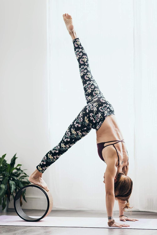 Yoga Design Lab | Rueda para Yoga | Calidad y Durabilidad ...