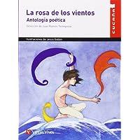 La Rosa De Los Vientos N/c (Colección Cucaña) - 9788431655075