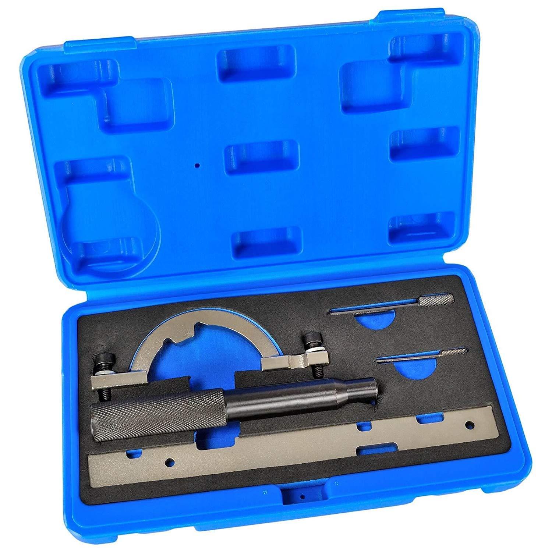 5 piezas OPEL Set de herramientas de Bloqueo Cadena ...