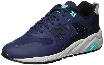 4 Bleu New Balance Trainers 36 Mrt580 Sports Marine nRvBqwZxp