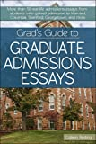 Grad's Guide to Graduate Admissions