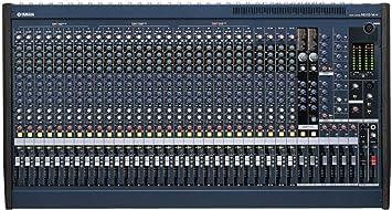 amazon ヤマハ ミキシングコンソール mg32 14fx ミキサー 楽器