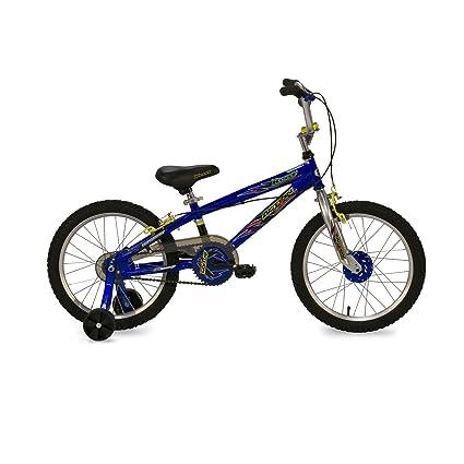 Amazon.com : Kent Boys\' Action Zone Bike, 18-Inch : Childrens ...