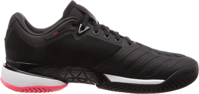 adidas Barricade 2018, Zapatillas de Tenis para Hombre: Amazon.es ...