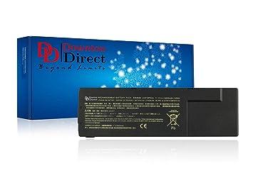 Downton Direct Batería del Ordenador portátil para Sony Vaio VGP-BPL24 VGP-BPS24 VGP