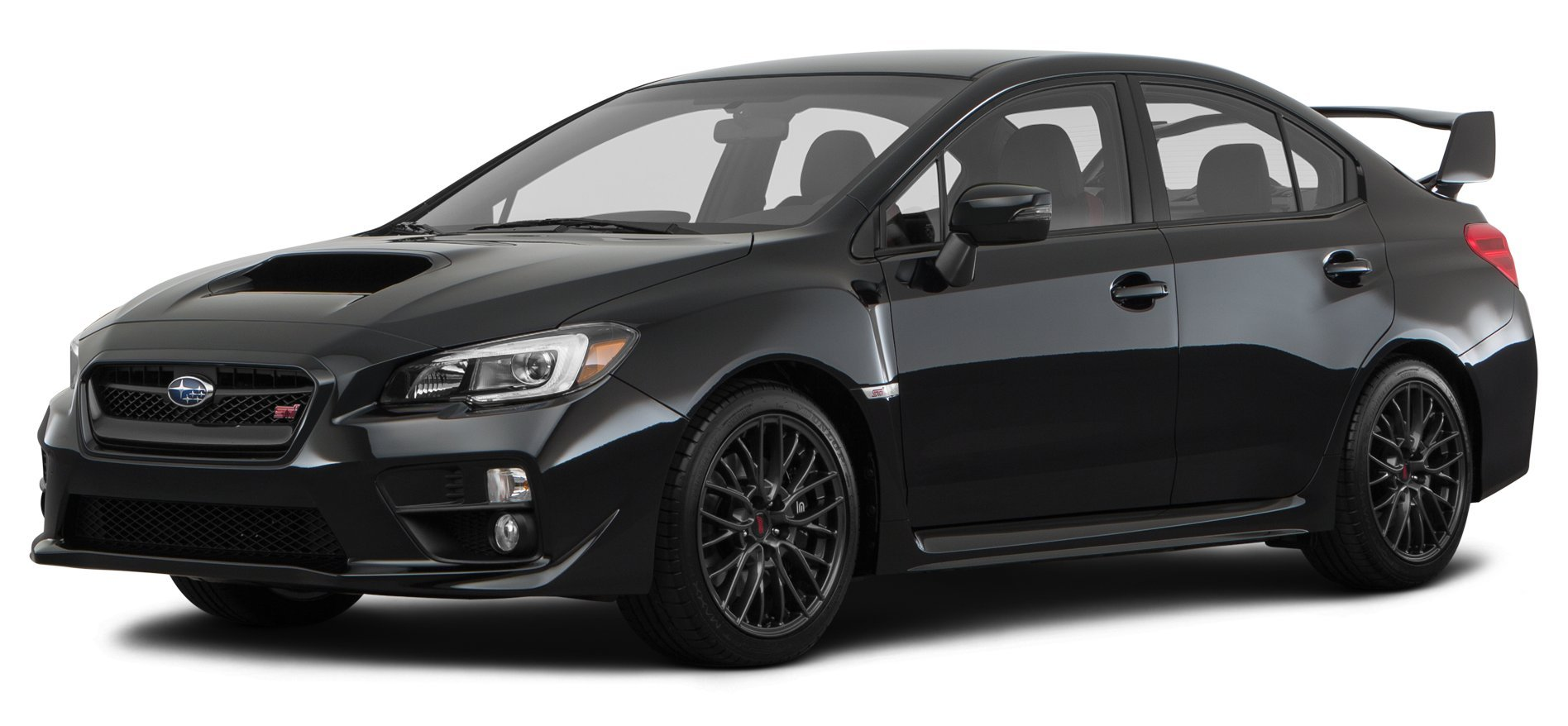 2017 subaru wrx sti reviews images and specs vehicles. Black Bedroom Furniture Sets. Home Design Ideas