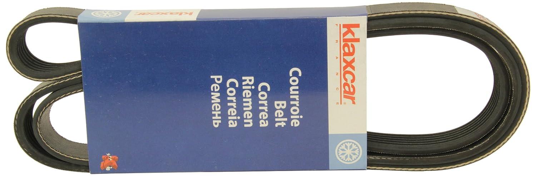 KLAXCAR 6PK1780 Fan Belt 6 x 1780mm