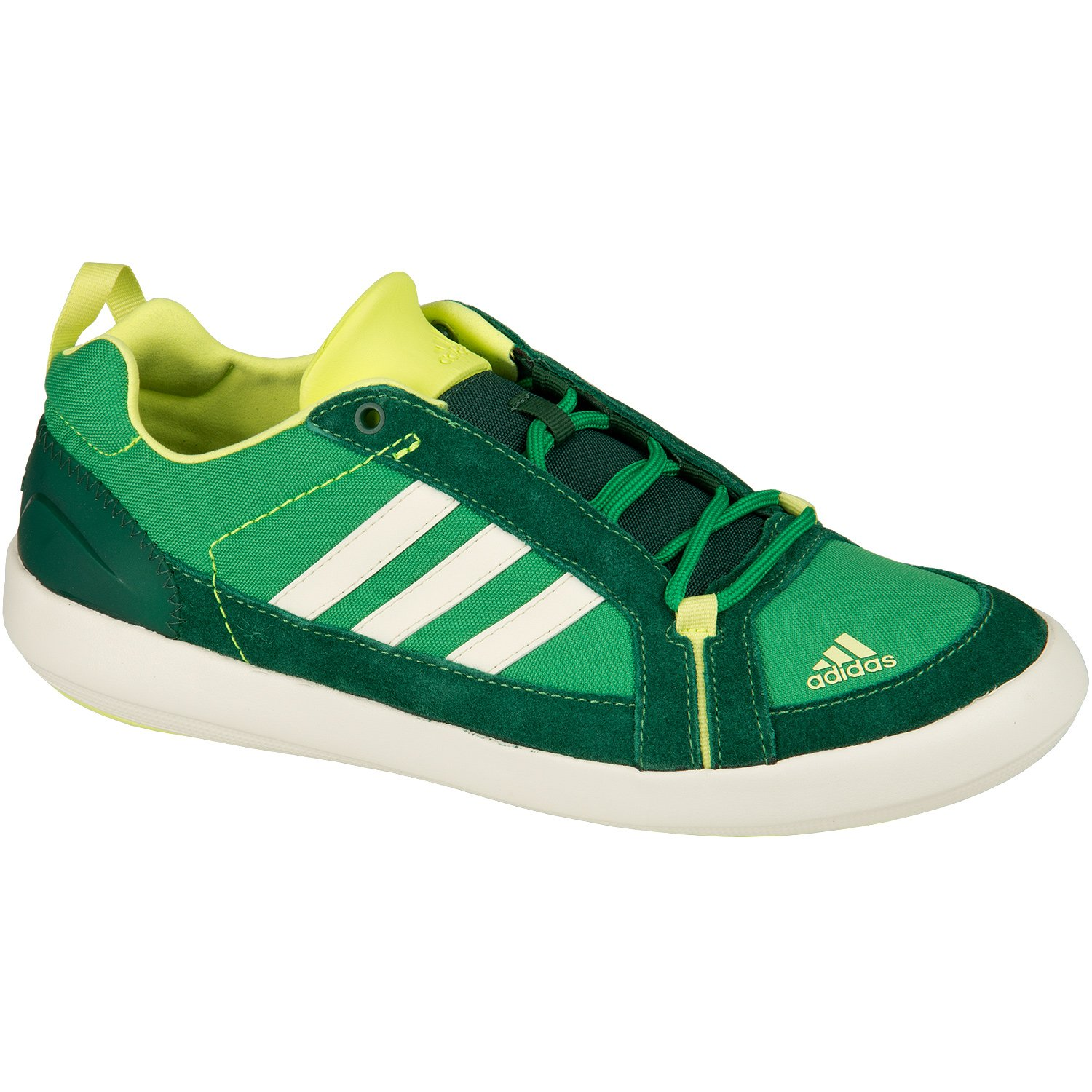 Adidas Men'S Adidas Sport Performance Boat Lace Dlx Sneakers