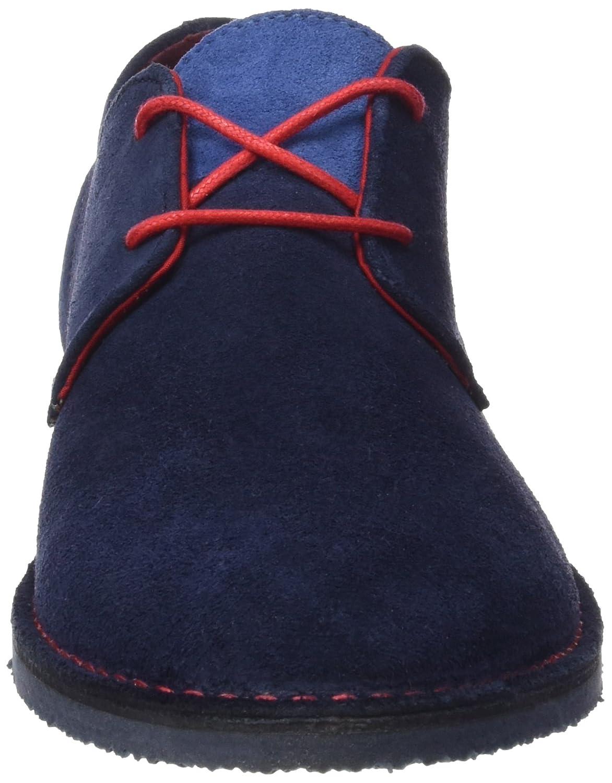 EL GANSO 1120s160020, Zapatos para Hombre, Azul Marino, 41 EU: Amazon.es: Ropa y accesorios