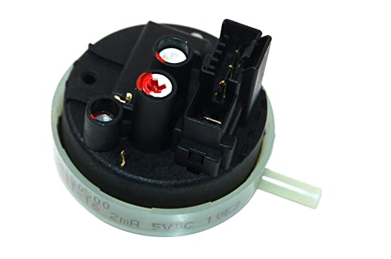 Hotpoint Indesit lavadora interruptor de presión. Genuine ...