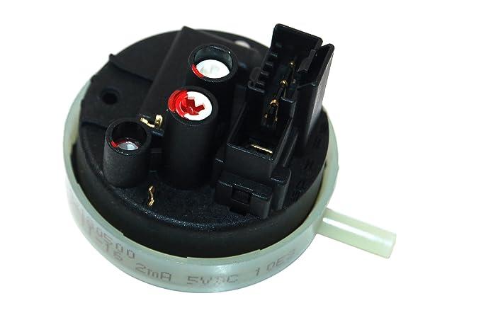 Hotpoint Indesit lavadora interruptor de presión. Genuine número ...