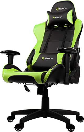 Arozzi Verona V2 Advanced Racing Style Gaming Chair