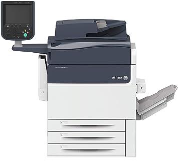 Amazon.com: Used Xerox Versant 180 - Impresora digital de ...